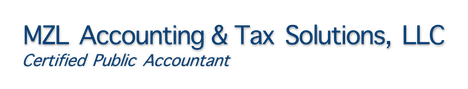 MZL Accounting & Tax SolutionsCertified Public Accountant